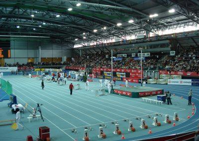 Mehrzweckhalle ARENA Leipzig
