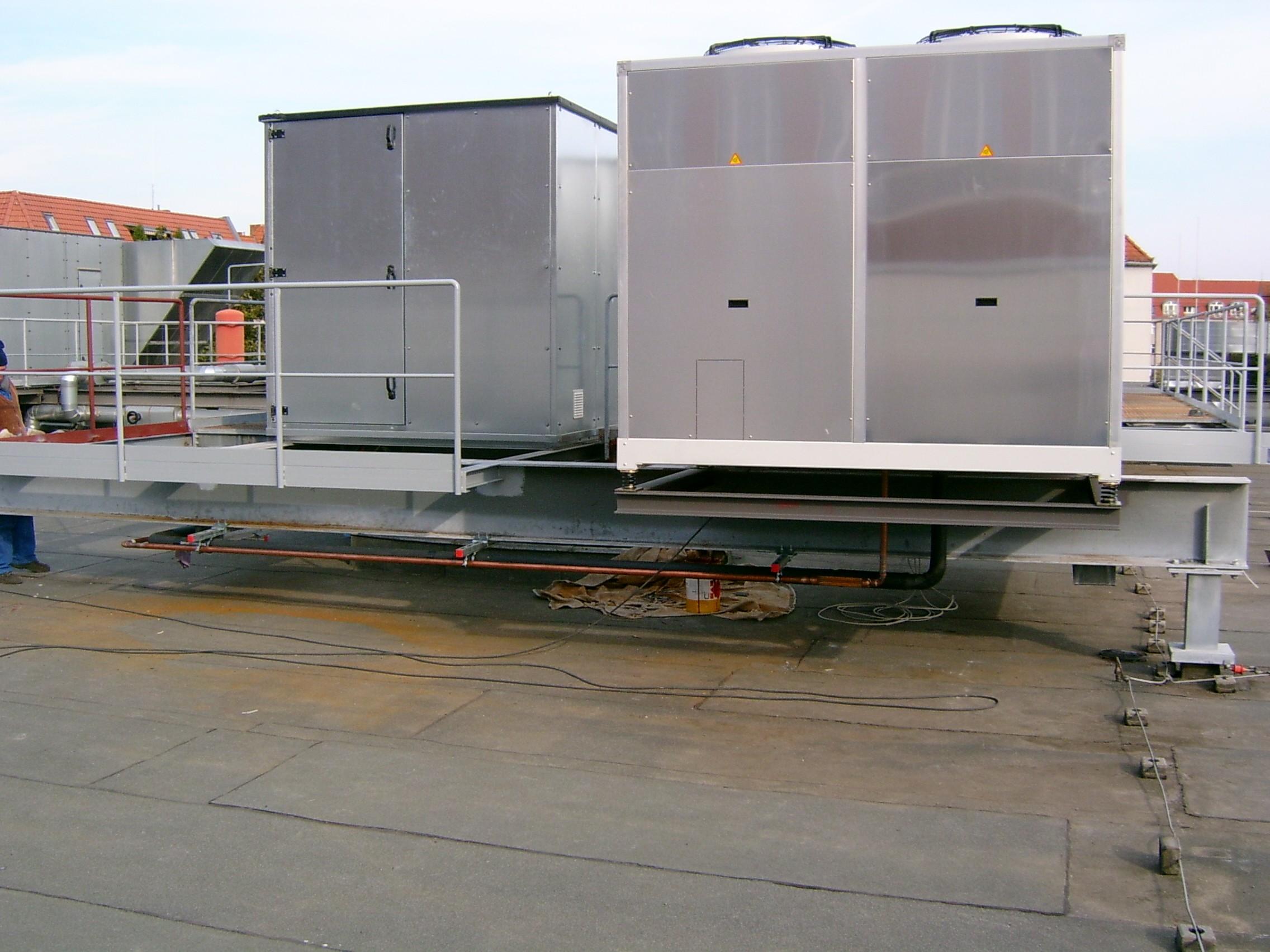 Siemens Berlin