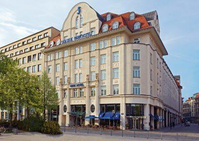 Parkhotel Leipzig
