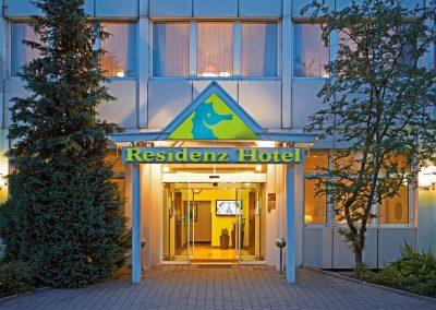 Residenzhotel Chemnitz