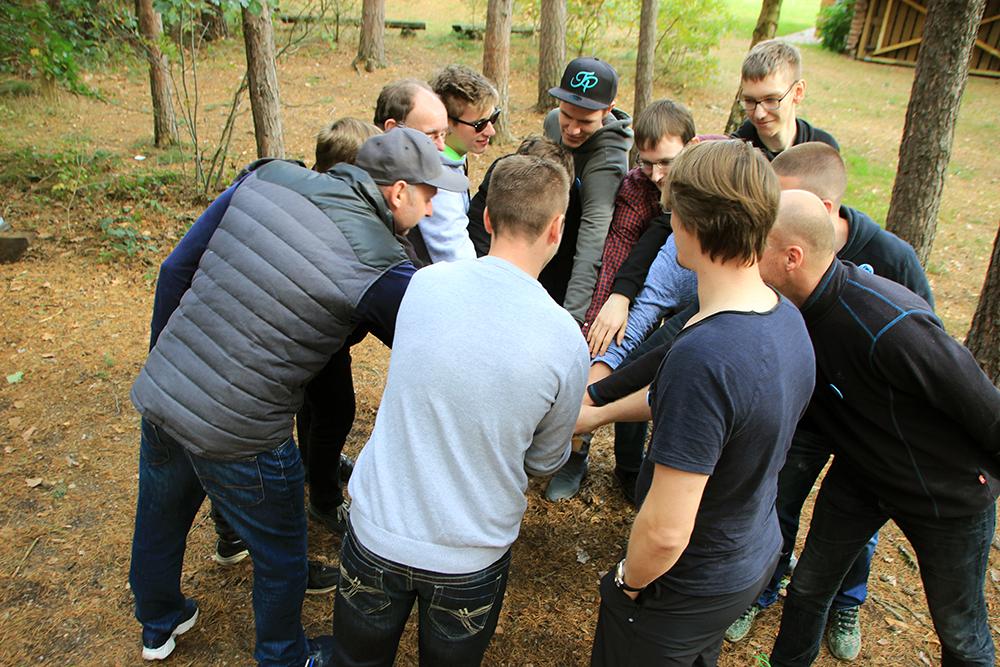 2017 10 - Climatech Auszubildendentag im Rubiconpark 00102