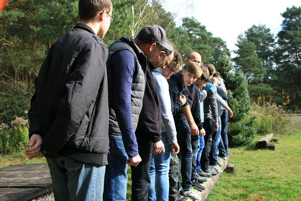 2017 10 - Climatech Auszubildendentag im Rubiconpark 0046