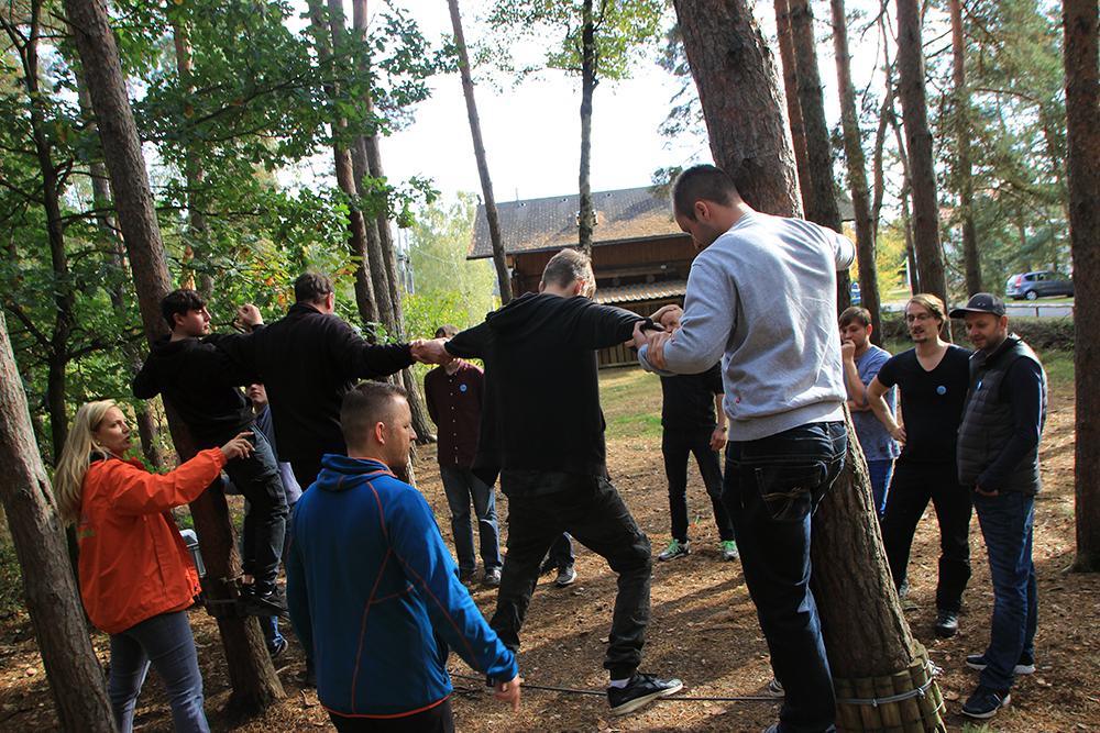 2017 10 - Climatech Auszubildendentag im Rubiconpark 0066