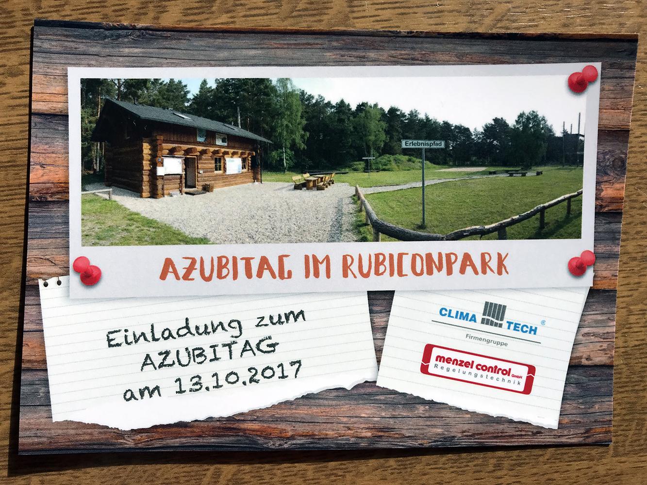 201710 - Climatech Auszubildendentag im Rubiconpark 3131